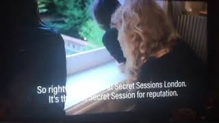 Extended version of the Reputation Secret Sessions video