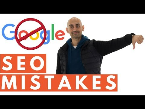 SEO Mistakes to Avoid   3 Black Hat Techniques That WILL Get You Banned from Google
