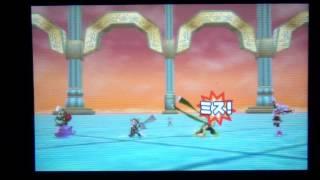 3DSのドラゴンクエストモンスターズ テリーのワンダーランド3D デュラ...