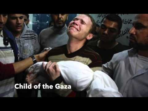 Child of the Gaza