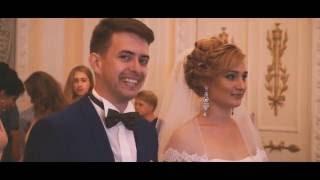 свадебный клип Дима&Юля 16.07.2016