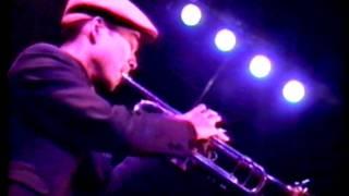 MOGURA NEGURA TUESDAY (1993.03.16 TV TOKYO) TOKYO SKA PARADISE ORCH...