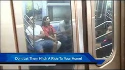 Bed Bugs Found On New York Subway & Busses Lines!