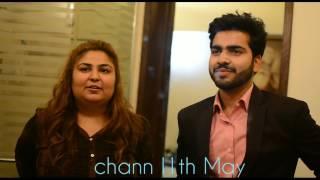 Latest Punjabi Song 2017 | Chann | Akhilesh Nagar | New Punjabi Songs 2017 | WHM | Promotion