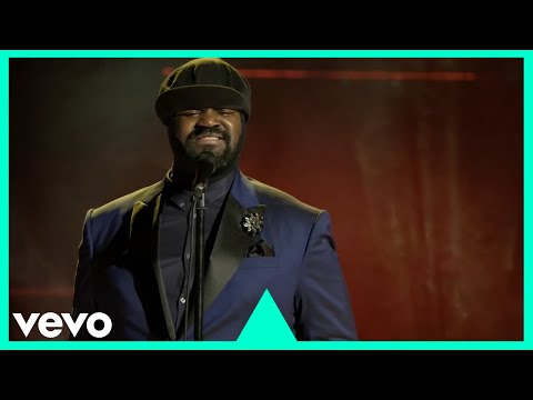 5. Gregory Porter - The Christmas Song