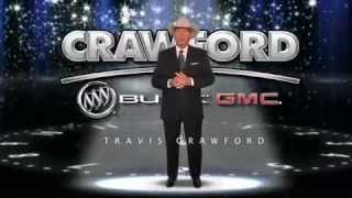 Crawford Buick GMC - Used Cars El Paso