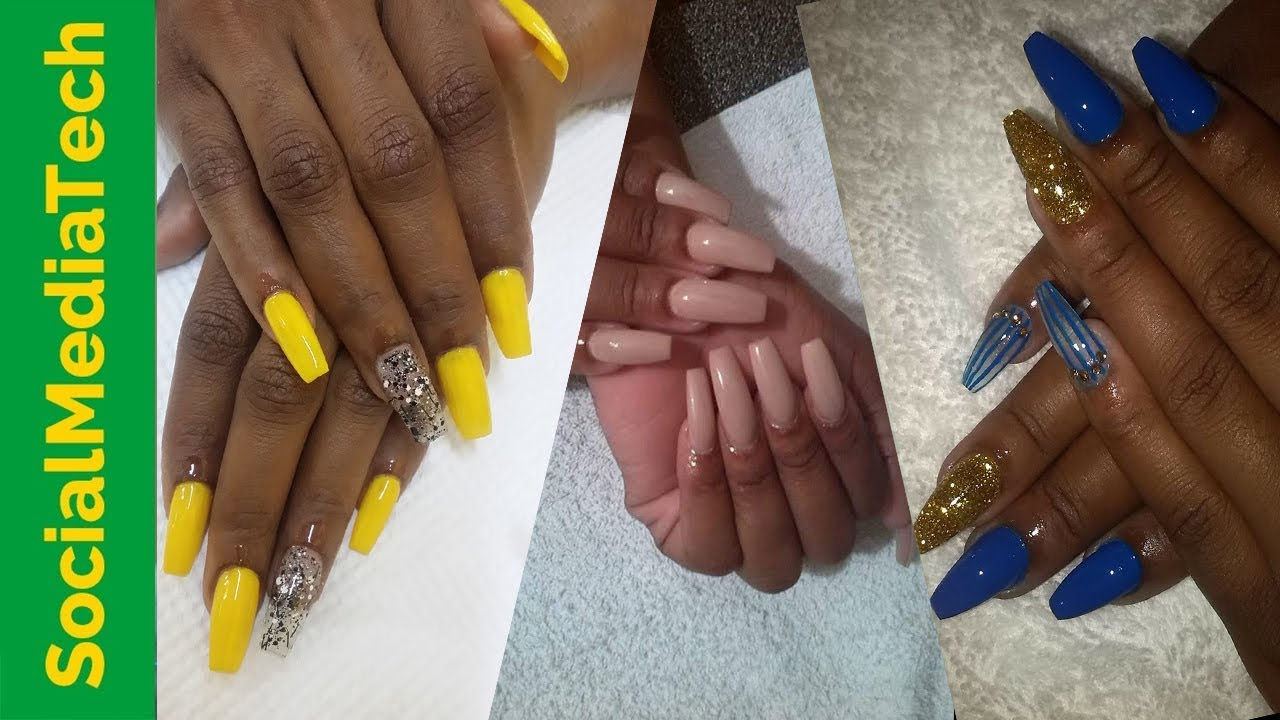 Nail salon near me in kingston jamaica 1 retirement road - Nail salons close by ...