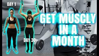 Get Muscly In A Month | How I Lost 10% Body Fat in 30 days | BBC Radio 1