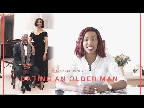 MISCONCEPTIONS OF DATING AN OLDER MAN | FASHIONABLE STEPMUM