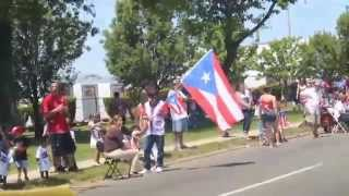 48th Annual Brentwood Puerto Rican/Hispanic Day Parade June 1 2014