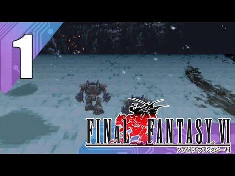 X-Play - Final Fantasy VI Advance Review from YouTube · Duration:  3 minutes 41 seconds