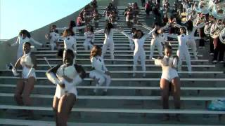 "Texas Southern ""Motion of the Ocean"""
