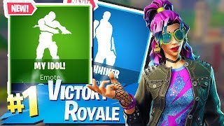 Fortnite-NEW LEGENDARY WEAPON TOMORROW!! NEW SKINS AND DANCES!! UPDATE TOMORROW!!