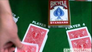 Bicycle cards to win texas holdem, omaha poker game