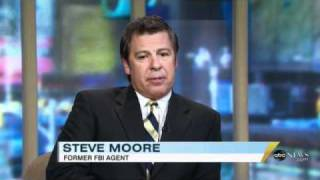 FBI Agent Steve Moore Claims Amanda Knox Is Innocent of Murder   ABC News