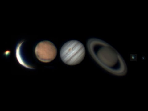 best telescope for planets and moon - photo #26