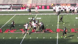 2012 Top 10 Defenses of the UCYFL