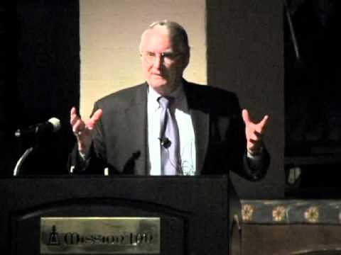 Reducing Uncertainty: Intelligence Analysis and National Security, with Dr. Thomas Fingar