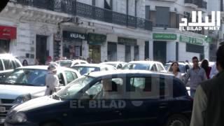 الحكومة تصادق على مشروع رخصة السياقة بالتنقيط  -el bilad tv -