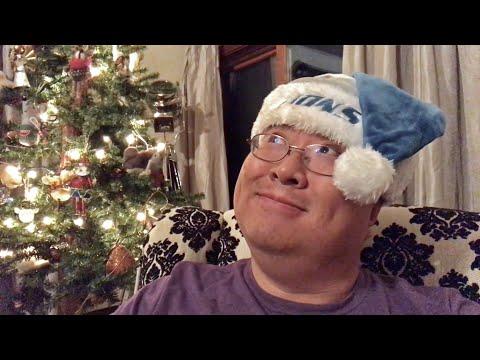 A Detroit Lions Christmas Wish