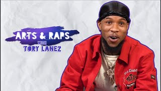 Tory Lanez Explains Why Lizzo Is His Spirit Animal | Arts \\u0026 Raps | All Def Music