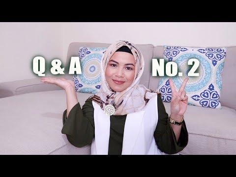 Q&A #2 -  Gimana Awal Mulanya Bikin Channel YouTube?