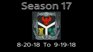 For Honor: For Honor For All community Event 9-5-18