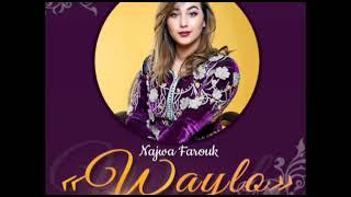 Najwa Farouk - Waylo ( Mirbek  & Lazız Azimov Remix)
