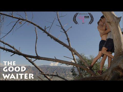 The Good Waiter Short Film, 2018