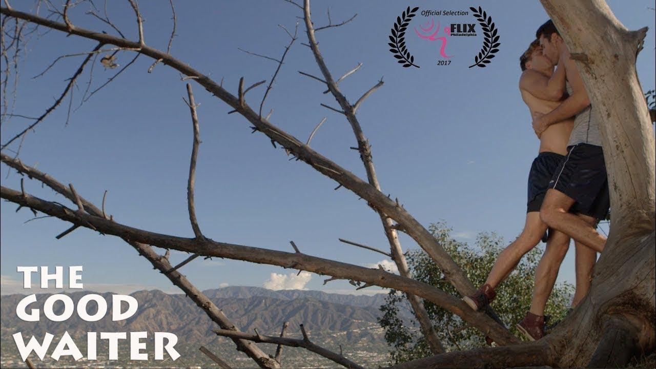 Download The Good Waiter (Short Film), 2018