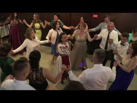 Malina POP-colaj petrecere 28 aprilie 2018