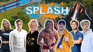 SPLASH | FINALEN