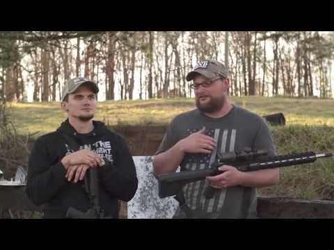 "Gun Gripes 96: ""Open Carry...Texas Version"""