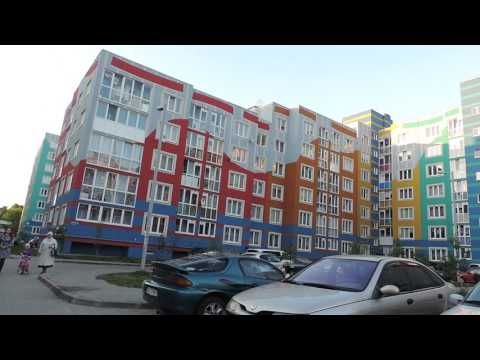 Купить квартиру в новостройке на Донецкой улице, Марьино р