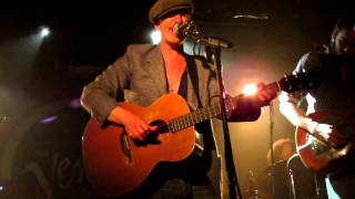 foy vance be the song oran mor glasgow scotland