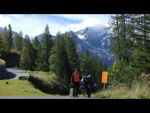 Cruce de los Alpes. De Austria a Italia, en KTM 990 Adventure