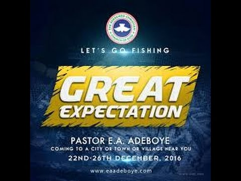 DECEMBER 2016 LET'S-GO-A-FISHING AT ADO-EKITI