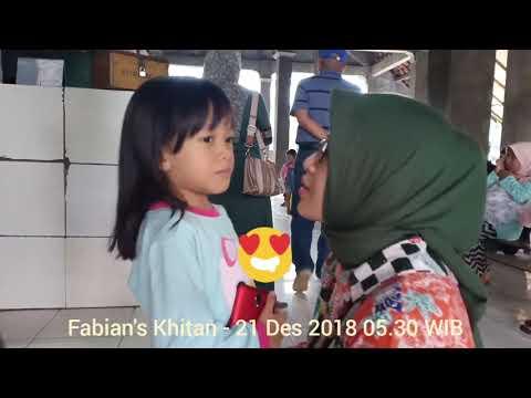 Video Klinik Khitan Cirebon Jawa Barat