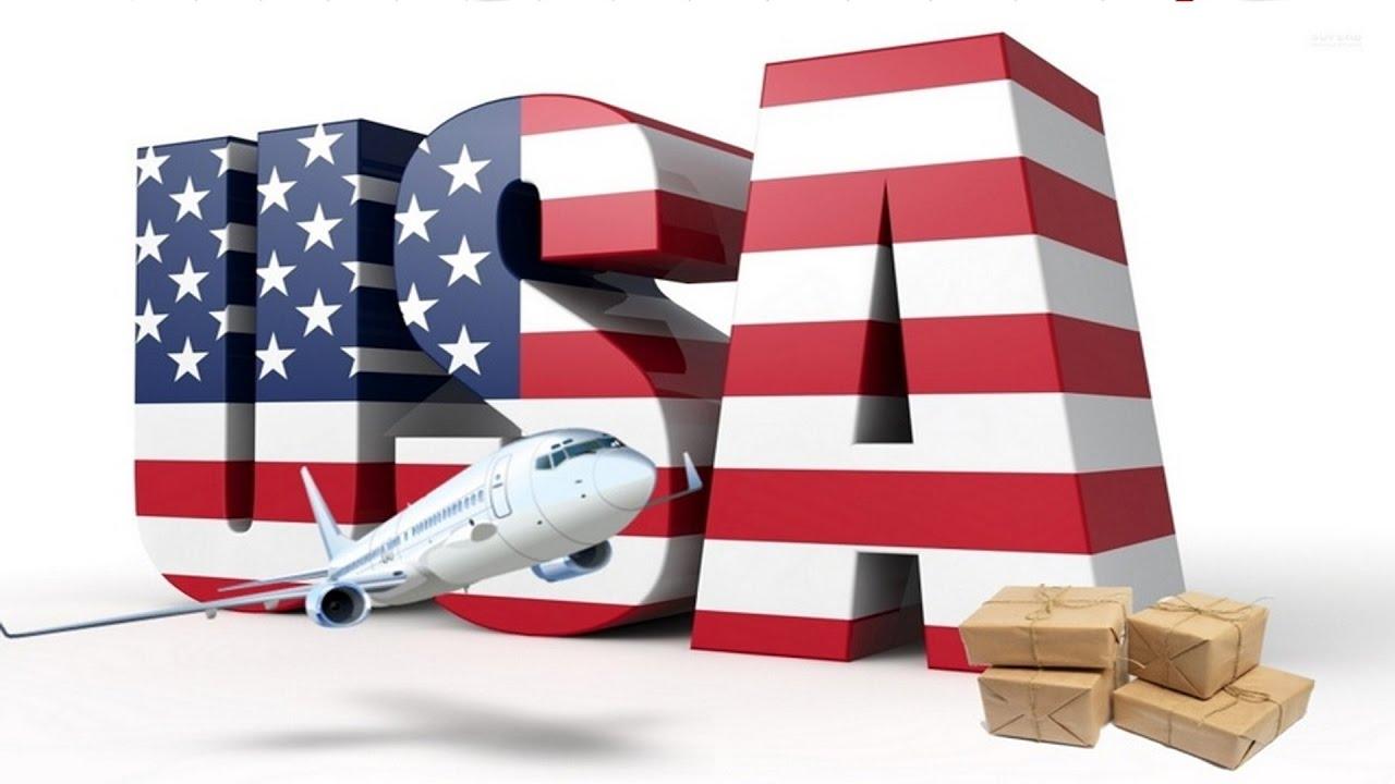 Как купить товары в США с помощью sharff.com.ua - Доставка товаров .