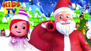 I Will Be Good | Junior Squad Nursery Rhymes | Christmas Carols | Kids Cartoon Videos