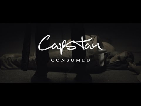 Capstan - Consumed [Official Music Video]