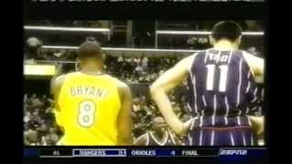 2003 NBA Plays of the Year (ESPN