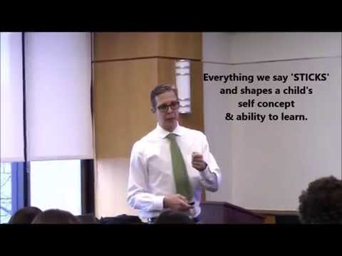 Sam Healy LICSW, Positive, strength based, relationship approach for intense children.