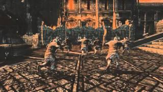 «Властелин колец: Война на Севере» - релизный трейлер