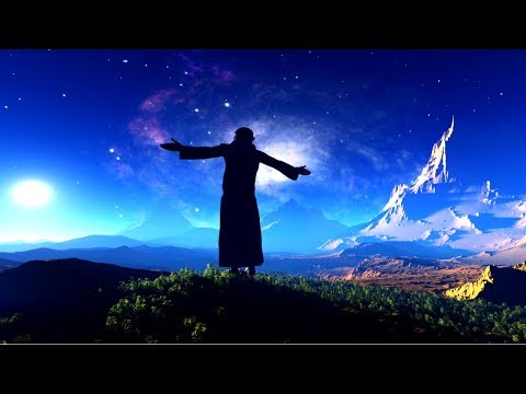 Oneness With God ➤ Ask And You Shall Receive ➤ Beautiful Worship Music