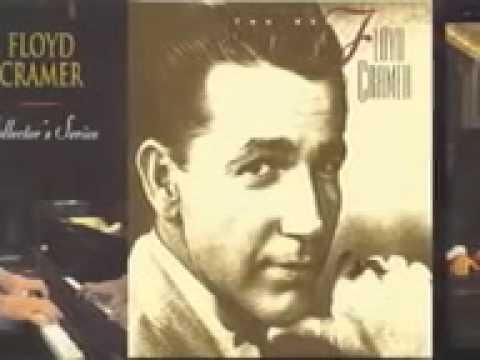 001 1960 Floyd Cramer Last Date