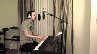 Don't Ask Me Why (Billy Joel) Cover by Kevin Laurence