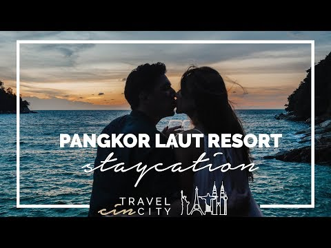 Falling in Love with Pangkor Laut