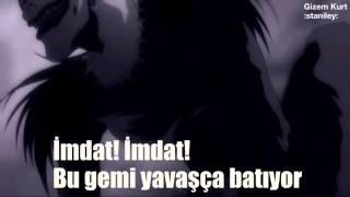 Starset - My Demons (Türkçe Çeviri) - Death Note