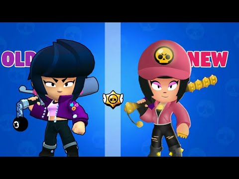 Top 15 New Skins- Brawl Stars | Brawl Stars Skin Ideas by Sam383 #5